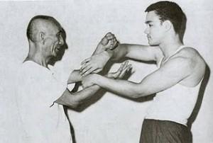 Estilo Wing Chun